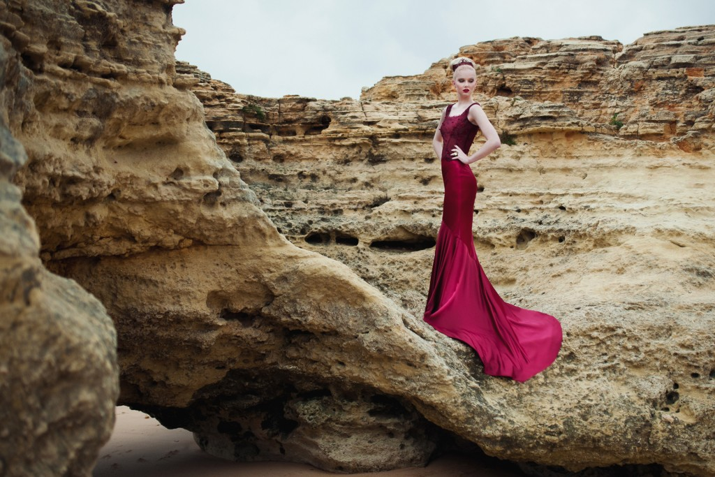 JennyNguyen - foto 11 (Glamour dress)