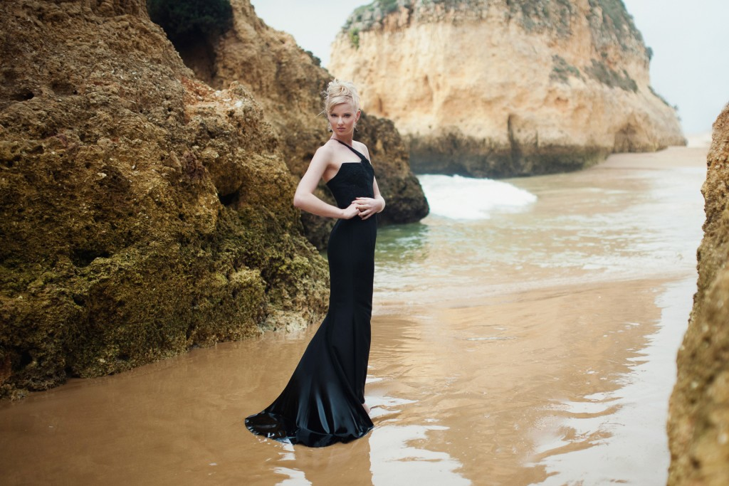 JennyNguyen - foto 13 (Oscar dress)