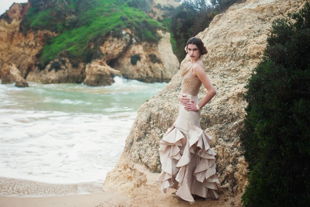 JennyNguyen - foto 3 (Academy Awards dress)