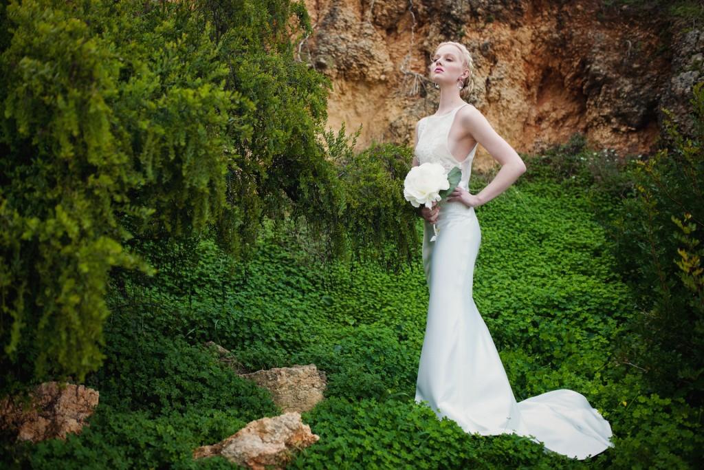 JennyNguyen - foto 7 (Bridal dress)