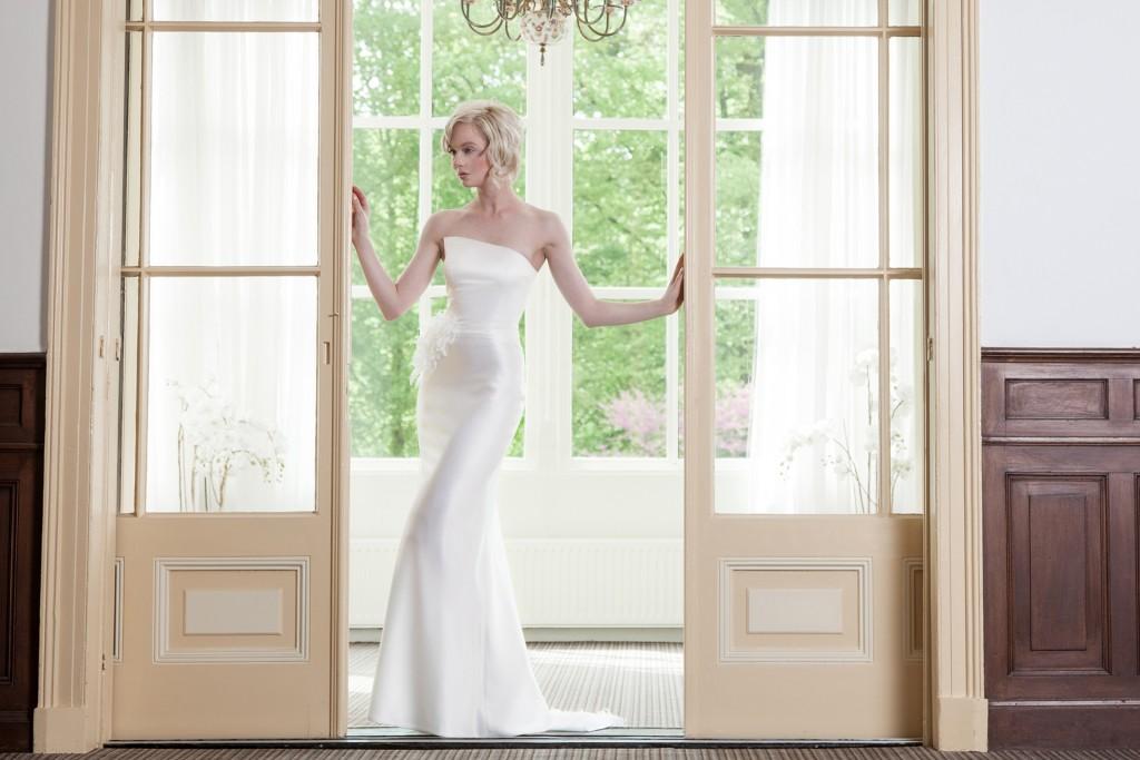 nieuw collectie - SHOW - 1e jurk