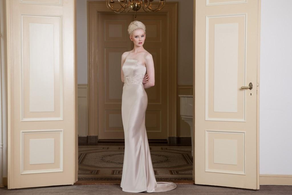 nieuw collectie - SHOW - 3e jurk