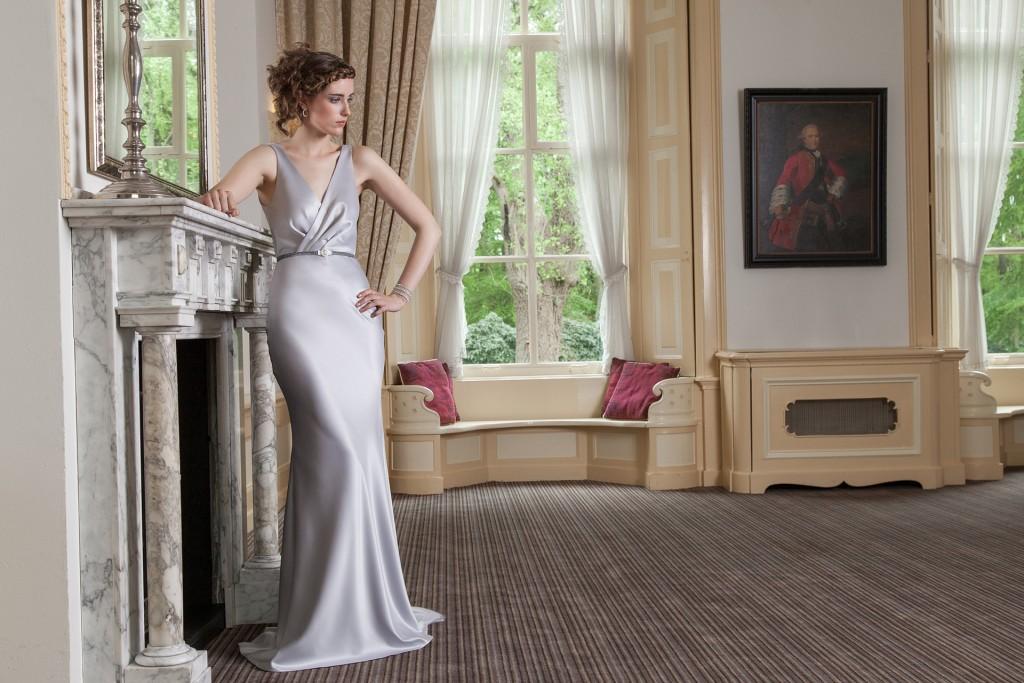nieuw collectie - SHOW - 5e jurk