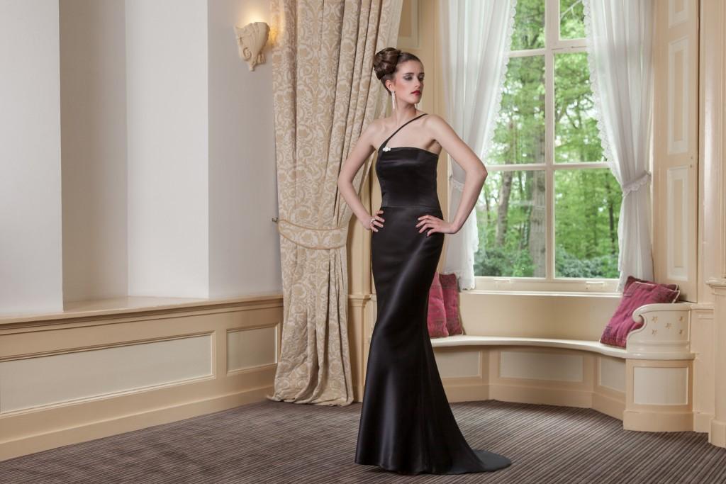 nieuw collectie - SHOW - 6e jurk