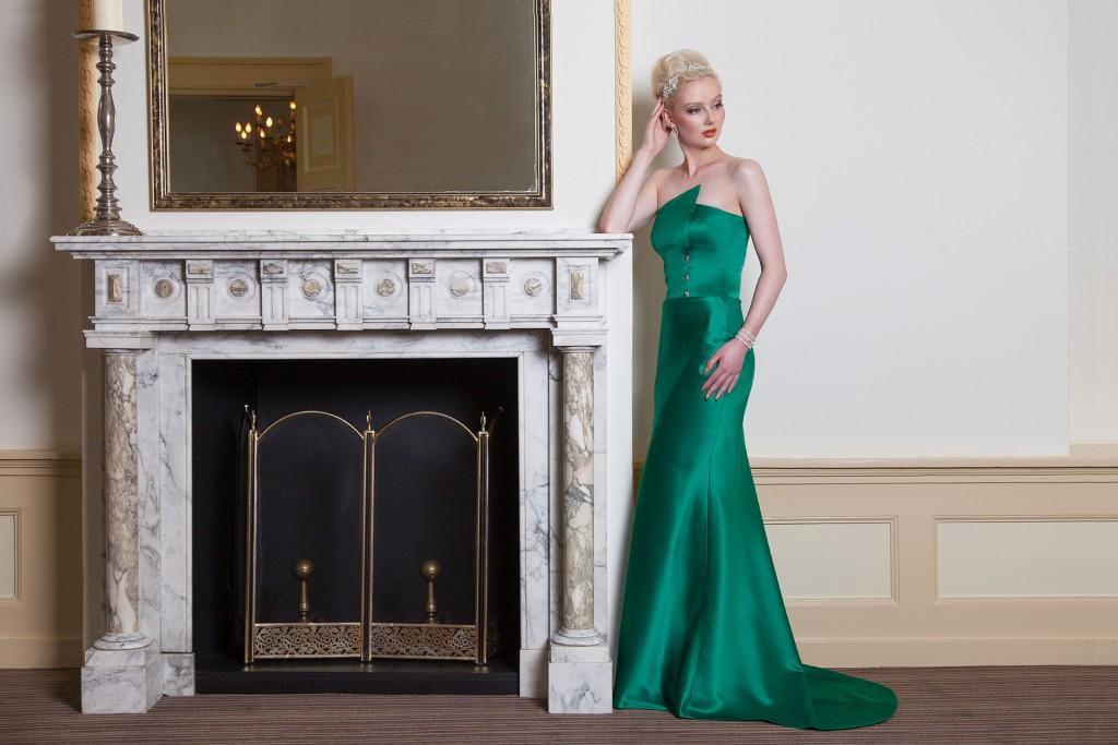 nieuw collectie - SHOW - 8e jurk